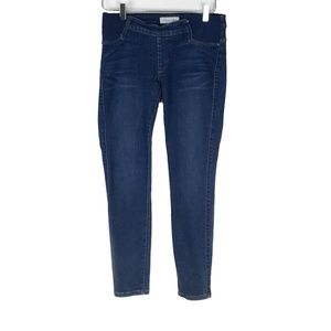 James Jeans Maternity Skinny Jeans Side Panel 27